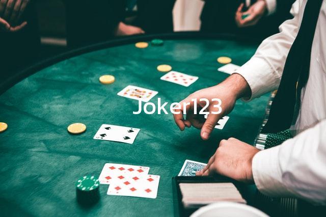 Joker Gaming