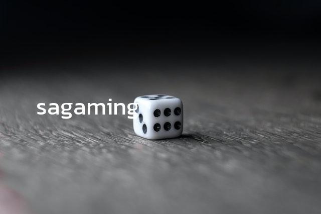 sa game