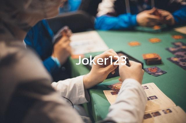 โจ๊กเกอร์123